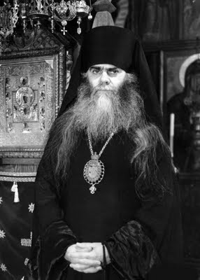 Archbishop Averky