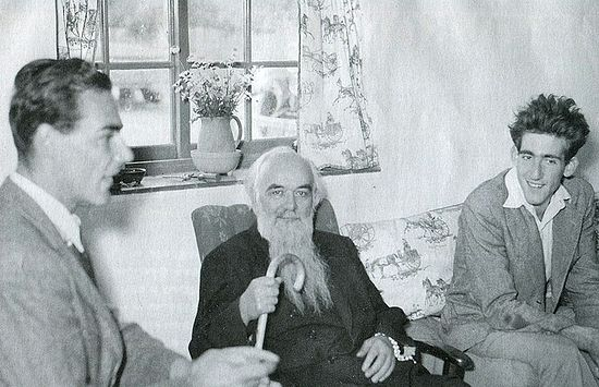 Nikolai Velimirovich