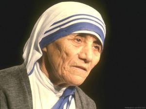 Mother-Teresa